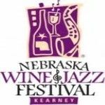Nebraska Wine and Jazz Festival 2018