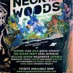Neck Of The Woods // A Neighbourhood Sessions Music Festival 2018