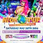 Neon World Tour 2020