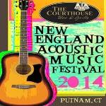 New England Acoustic Music Festival 2021