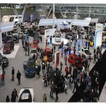 New England International Auto Show 2020