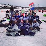 New England Pond Hockey Festival 2021