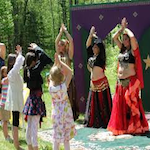 New Hampshire Renaissance Faire 2019