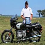 New Jersey Motorsports Park Vintage Motorcycle Festival 2021