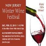 New Jersey Winter Wine Festival 2018