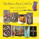 New Mexico Arts and Crafts Fair 2018