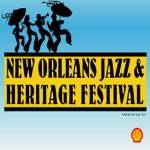 New Orleans Jazz and Heritage Festival 2022