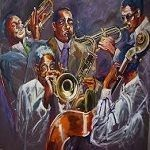 New Orleans Jazz Festival 2019 in New Orleans
