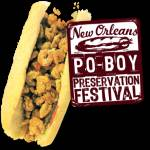 New Orleans Po Boy Preservation Festival 2019