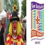 New Rochelle Street Fair and Craft Show 2021