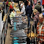 New York State Arms Collectors Show 2017