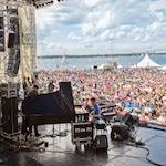 Newport Jazz Festival 2017