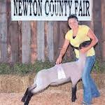 Newton County Fair 2021