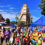 Newtown Festival Street Fair 2019