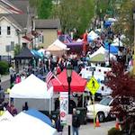 Newtown Spring Welcome Craft Fair 2018