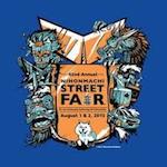 Nihonmachi Street Fair in Japantown 2019