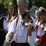 Nisswa Stamman Scandinavian Festival 2020