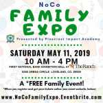 NoCo Family Expo 2020