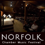Norfolk Chamber Music Festival 2019