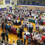 Normandy High School PTA Craft Fair 2019