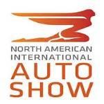North American International Auto Show 2020