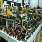North Dakota Farm Toy Show and Craft Show 2017