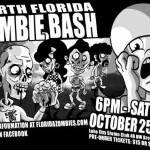 North Florida Zombie Bash 2021
