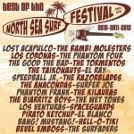 North Sea Surf Festival 2020