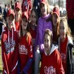 North Shore Little League Opening Day 2020