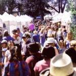 Northern New Mexico Spring Arts and Craft Fair 2017
