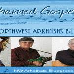 Northwest Arkansas Bluegrass Festival 2017