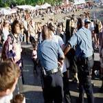 Northwest Folklife Festival 2019