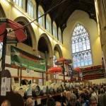Norwich Beer Festival 2021
