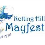 Nottinghill Mayfest 2017