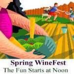 Nuyaka Creek Fall Wine Festival 2016