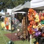 Oak Alley Plantation Fall Arts & Crafts Festival 2021