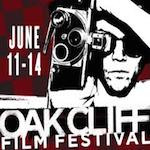 Oak Cliff Film Festival Badge Sale 2020