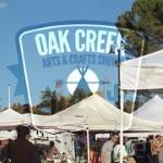 Oak Creek Arts and Crafts Shows 2016