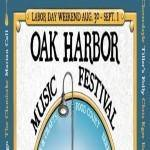 Oak Harbor Music Festival 2016