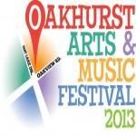 Oakhurst Arts & Music Festival 2020