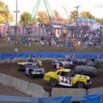 Oakland County Fair 2019