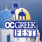 OC Greek Fest 2019