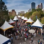 Oklahoma City Festival of the Arts 2019