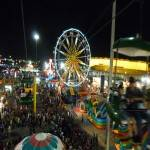 Oklahoma State Fair 2020