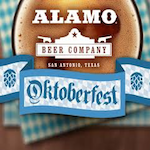 Oktoberfest at Alamo Beer Company 2016
