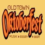 Oktoberfest in Old Town 2018