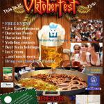 Oktoberfest Las Vegas 2020