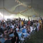 Oktoberfest on the River 2019