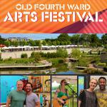 Old Fourth Ward Arts Festival 2019