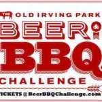 Old Irving Park Beer & BBQ Challenge 2020